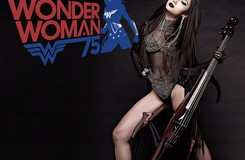 Tina Guo's Wonder Woman Playlist