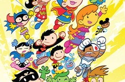 Let's Talk Treehouse: A Tiny Interview with Art Baltazar and Franco