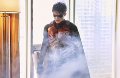 Titans: Jason Todd Steals the Show in New Photos