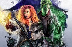 Titans: The Team Powers Up in Latest Poster