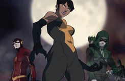 Vixen Roars Into Action Today on CW Seed