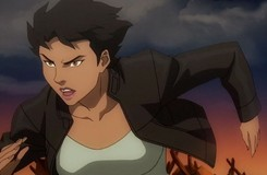 A Wild Time: Vixen's Finale Emphasizes Action and Heart