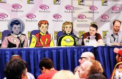 WonderCon: Thoughts from the Twitterverse