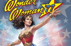 Wonder Woman '77: An Interview with Writer Marc Andreyko