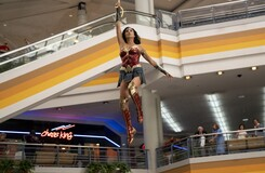 Themysciran Thrills: Bringing Wonder Woman 1984's Action to Life