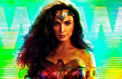 Watch the Wonder Woman 1984 Virtual Premiere