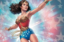 DC All Access: Win a Wonder Woman '77 Graphic Novel Signed by Marc Andreyko