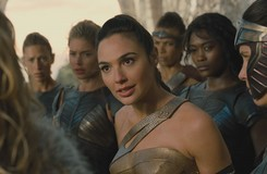 Seeing Wonder Woman with Wonderful Women