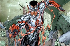 Casting News: Wally West Races Onto The Flash!
