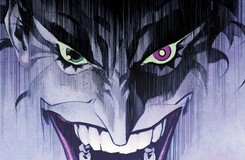 First Look: Bruce Wayne is Gotham's Greatest Villain in Batman: White Knight