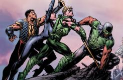 DC Week-In-Review: February 22nd