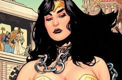 Exploring the Amazon: Five Uniquely Different Wonder Woman Comics