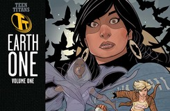 Teen Titans: Earth One Carves its Own Path