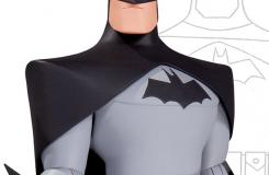 Batman: The Animated Series: From Animation to Action Figures