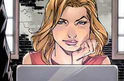 Breaking News: Supergirl Casts its Cat Grant