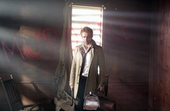 Constantine: From Comics to Screen