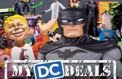 My DC Deals: Your Home for Heroic Savings