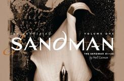 Graphic Connection: THE ANNOTATED SANDMAN