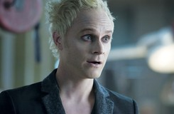 Dead to Life: An Interview with iZombie's David Anders