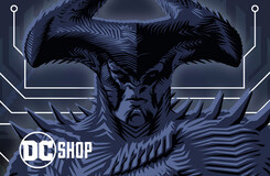 Find Exclusives from Zack Snyder's Justice League in the New DC Shop