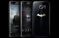 DC All Access: Win a Samsung Galaxy s7 Edge Injustice Edition Phone