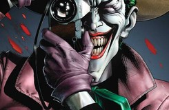 Batman: The Killing Joke Brings Classic Panels to Life