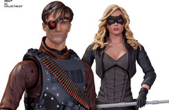 Ask DC Collectibles: Quality Control, Sculpting Actors, New Products and More!