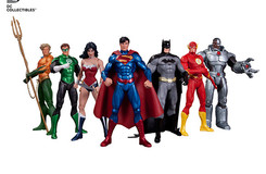 DC Collectibles: Win a Collection of Amazing Statues and Action Figures