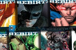 Poll: Which Rebirth Comic Would You Recommend to a First Time Reader?