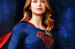 Casting News: Lucy Lane is Coming to Supergirl