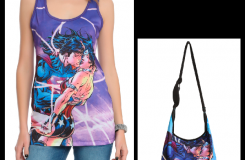 This Valentine's Day, Hot Topic Wants You to Kiss Like a Hero