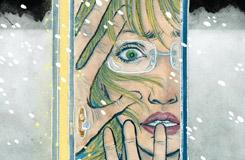 THE UNWRITTEN #32 preview