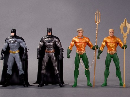 Ask DC Collectibles: All Things Action Figures