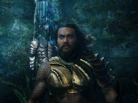 Aquaman's Underwater World: James Wan on Designing Atlantis