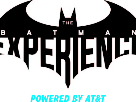"""DC and AT&T Team Up To Bring Fans """"The Batman Experience"""" At SDCC"""