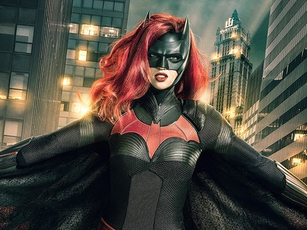 First Look: Ruby Rose as Batwoman