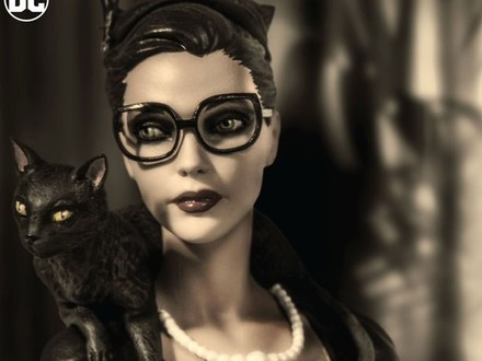 First Look: Go Behind the Scenes with The Art of DC Comics Bombshells