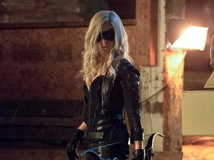 Five Burning Questions About Arrow's Black Canary