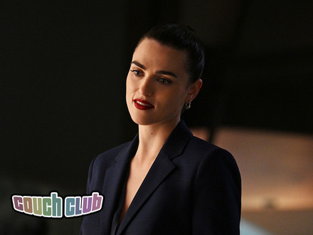 Supergirl: Lena Luthor is Not Your Villain