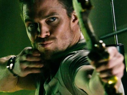 DC All Access: Taking Aim at Arrow