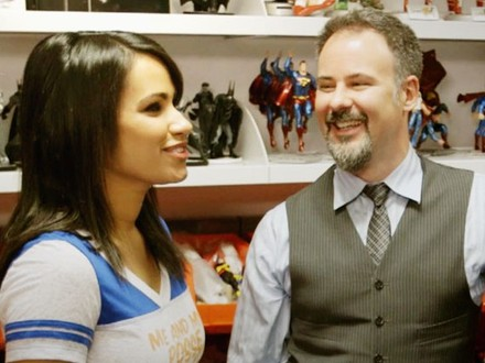 DC All Access: Will You Survive the DC Graveyard?