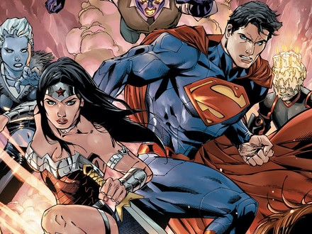DC All Access: Which Super Heroes Are the Most Dateable?