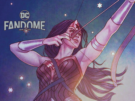 Five Things You (Probably) Didn't Know About Wonder Woman