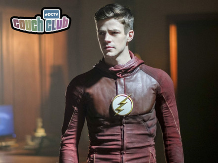 The Flash: QuickWest 4Eva