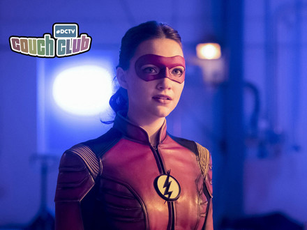 The Flash: What the Heck is Flash Time?
