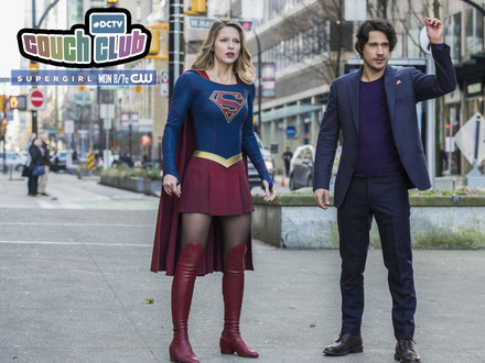 Supergirl: Mr. Mxyzptlk Turns on the Charm