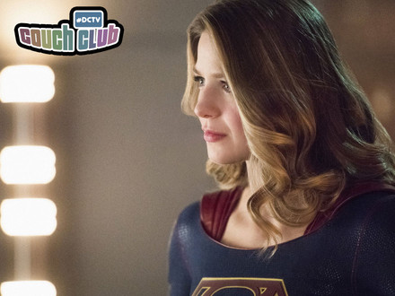 Supergirl: Kara and Alex Break the Rules