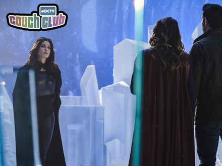 Supergirl: Mon-El Faces Family Drama