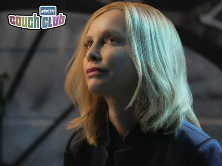 Supergirl: Cat Grant and Her Pep Talks Return