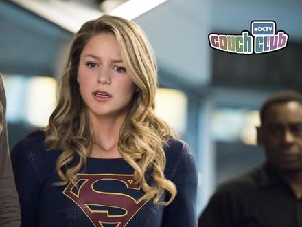 Supergirl: And Then There Were Three